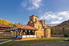 Poganovo Monastery | Манастир Поганово | http://on.fb.me/1WGdP43