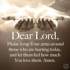 Uplifting and inspiring prayer, scripture, poems & more! Discover prayers by topics, find daily prayers for meditation or submit your online prayer request. Prayer For Peace, Daily Prayer, Jesus Loves Us, Good Night Blessings, Moment Of Silence, Dear Lord, Prayer Request, Heavenly Father, Helping People