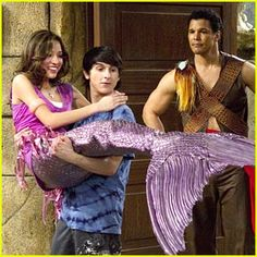 Mikayla and Brady (Pair Of Kings)