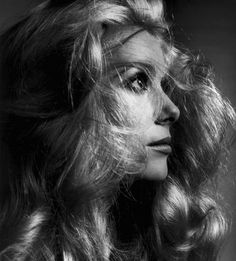 Richard Avedon | Catherine Deneuve, 1968 http://searchcelebrityhd.com/blog/