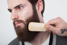 Freshcut Rd Barbershop Best Barber Shop in the world near by you ,with Beard Care jel in my Hair saloon come and enjoy our special services at Quebec Boys Beard Style, Beard Styles For Men, Viking Beard Styles, Facial Hair Growth, Hair Growth Tips, Beard Maintenance, Trimming Your Beard, Beard Wax, Beard Tips