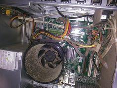 No funciona el ventilador ¿porque sera?:):D