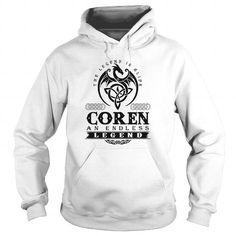 Cool COREN T-Shirts