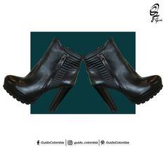 Moda italiana en Colombia#guidocolombia #fashion #zapatos #moda