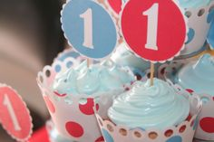 Cupcake Liner - Free Silhouette Cameo Download!
