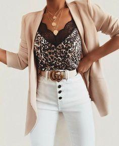 Cute fashion ideas that make you look cool - casual .- Niedliche Mode-Ideen, die Sie cool aussehen lassen – Lässig – … Cute fashion ideas that make you look cool – casual – let # Translucent - Kawaii Fashion, Cute Fashion, Look Fashion, Gucci Fashion, Classy Fashion, 2000s Fashion, Womens Fashion, Winter Fashion, Mode Outfits