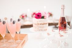 Party Guide - Celebration Stylist