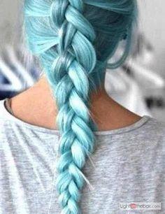 AZUL! Tons de azul para manter você mais leve e relaxada sem sair da moda!
