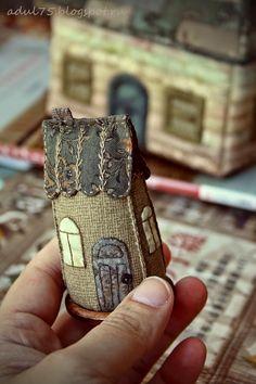 house pincushion tutorial