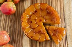 Tarte tatin — not apple pie — is the single best thing you can make with fall's most plentiful and alluring fruit.