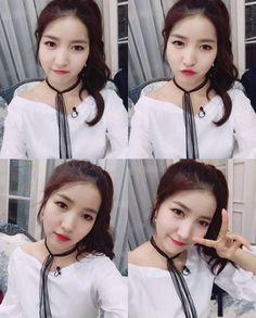 Kpop Girl Groups, Korean Girl Groups, Kpop Girls, Sinb Gfriend, Gfriend Sowon, Girl Day, My Girl, Seoul, Kim Ye Won