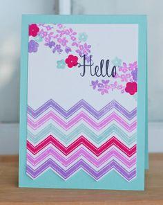 Betsy Veldman - Paper Crafts & Scrapbooking Blog