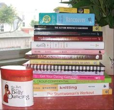 Getting a book deal isn't as far-fetched as you might think.  (a helpful article by a published author of non-fiction craft books)