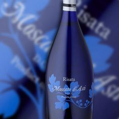 One of my favorite discoveries at WorldMarket.com: Risata Moscato d'Asti