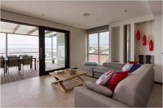 New sliding door style, passing the new 613 fenestration regulations with a new aluminium sliding mechanism.