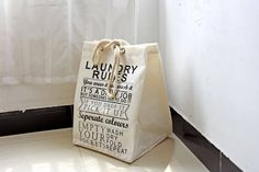 Useful Laundry Bag For Your Laundry Room