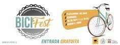 SEP 30 Feria de la bicicleta BICI FEST