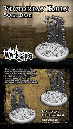 Image result for wyrdscape bases