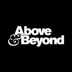 The  English trance music group  - Above & Beyond