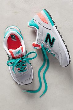 New Balance 515 Sneakers - anthropologie.com (7.5)