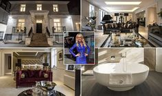 Star interior designer Celia Sawyer reveals her top ten design tricks ~ STUNNING