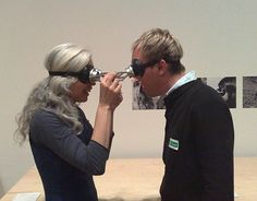 Museum 2.0: Lessons in Participatory Design from SFMOMA's Exhibition on (you guessed) The Art of Participation