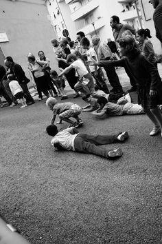 """""""Corsa delle papere"""". 1° riScatto urbano (Macerata) di Samanta Ubaldi. Saranno conteggiati i """"mi piace"""" al seguente post: https://www.facebook.com/photo.php?fbid=10201876708189961=o.170517139668080=3"""