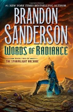 Words of Radiance by Brandon Sanderson | LibraryThing