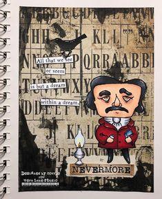 MadeByCHook: Nevermore