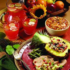 Kwanzaa Celebration Kwanzaa Food, Happy Kwanzaa, Holiday Recipes, Holiday Meals, Holidays And Events, Winter Holidays, Celebrate Good Times, Tasty, Yummy Food