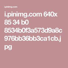 i.pinimg.com 640x 85 34 b0 8534b0f3a573d9a8c976bb36bb3ca1cb.jpg