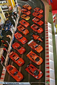 Jägermeister slot car collection why cant you all be real :( – Car Collection Slot Car Racing, Slot Car Tracks, Slot Cars, Rc Cars, Racing Team, Car Racer, Fun Snacks For Kids, Car Set, School Snacks