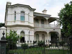Roslyn - Victorian, Hawthorn by Dean-Melbourne, via Flickr