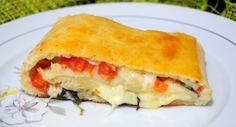 Receitas do Boi: Pão Marguerita vegan