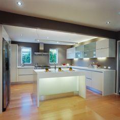Küche Modern Classic