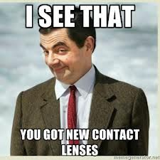 Are you considering prescription contact lenses? http://www.webcontacts.com.au/blog/Considering-Prescription-Contact-Lenses