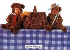 Анна Геддес (Anne Geddes) и её маленькие фотомодели. Обсуждение на LiveInternet - Российский Сервис Онлайн-Дневников