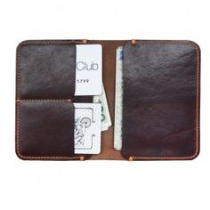 Daily Wallet Caledonia ● LIMITED EDITION