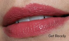 BareMinerals Marvelous Moxie Lipstick in Get Ready