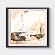 Printable Instant Download Of Original Abstract Acrylic