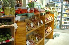 Store Design Ideas | Store design, Health food store, Design