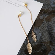 Product Information - Product Type: Pair of Earrings (2)