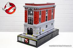 LEGO – Ghostbusters