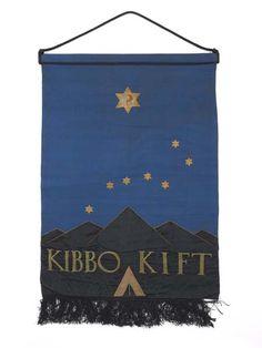Kibbo Kift | Museum of London