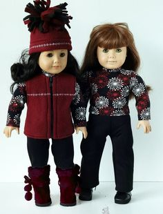 American Girl Doll Clothes by ampmcreationstoo, $28.00