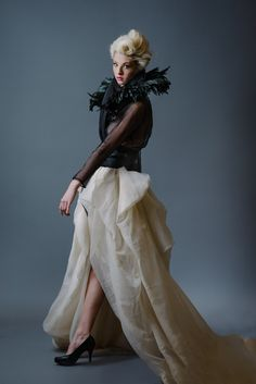 Grey Raven Attire, 2015 photography- Dixie Pixel Photography model- Morgan Daye