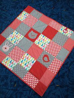 Deka pro kamarádku Quilts, Blanket, Sewing, Farmhouse Rugs, Throw Pillows, Tejidos, Needlepoint, Dressmaking, Couture