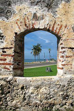 Amazing Cartagena - http://www.travelandtransitions.com/destinations/destination-advice/north-america/