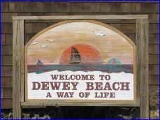 elcome to our Dewey Beach Vacation rental home. Be sure to reserve early because the dates will get booked fast.