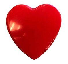 Plastic Heart Box  sc 1 st  Pinterest & Heart Shaped Plastic Bowl | Heart shapes Bowls and Shapes